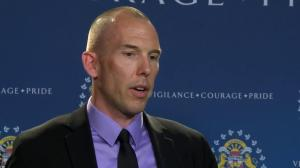 Police have confirmed some incidents occurred in Calgary